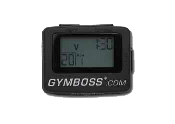 The gymboss interval timer glitch million dollar baby fitness